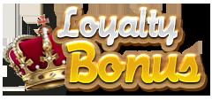 Loyalty Bonus Zoncasino