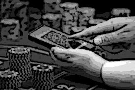 spelen in een online casino