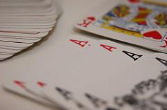 BJ kaarten