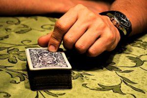 kaartenhoop